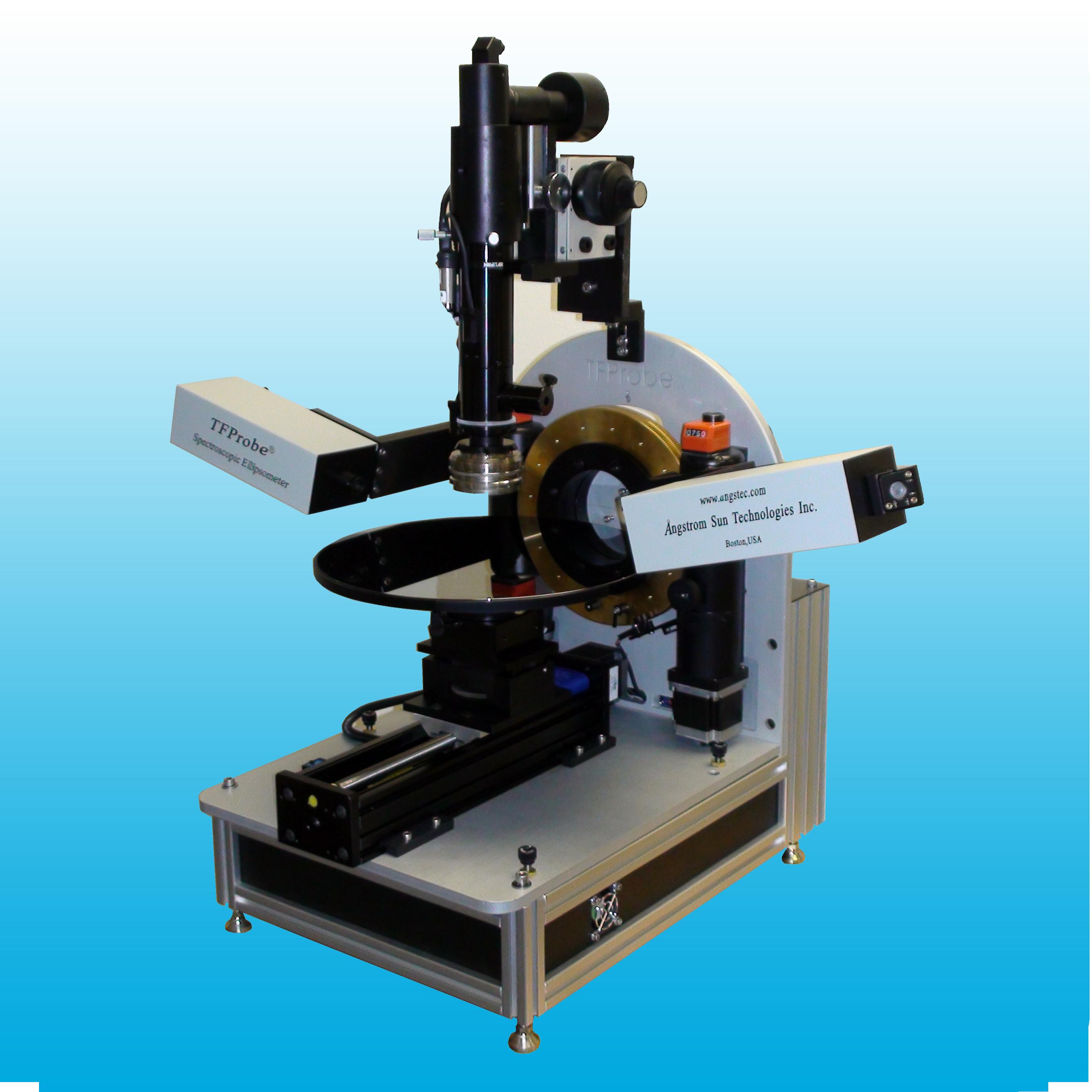 Spectroscopic Ellipsometer SE200BA-M300 Thin Film Metrology