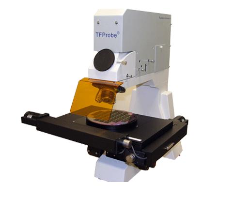 Microspectromphotometer